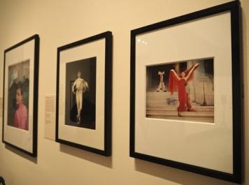 Audrey Hepburn at National Portrait Gallery